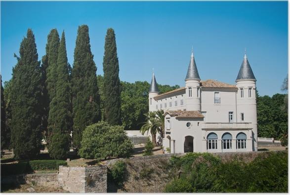 Restaurant Chateau Cabezac