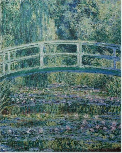 Poster Claude Monet - Nymphéas - Reproductions