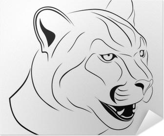Cougar i sundsvall