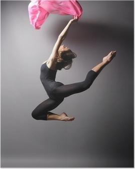 Poster Dans