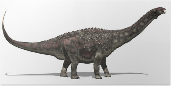 Diamantinasaurus dinosaur poster other other