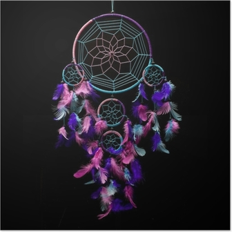Poster Dream Catchers