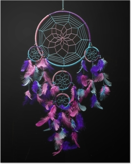 Dream Catchers Poster
