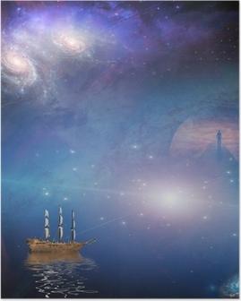 Poster Fantasi