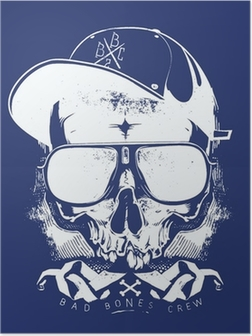Poster Gangster