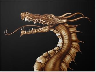 golden dragon piteå