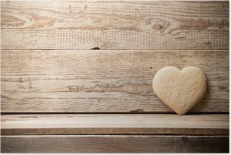 Heart. Poster