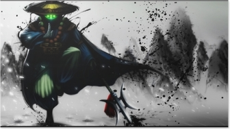 Poster Jax - League of Legends