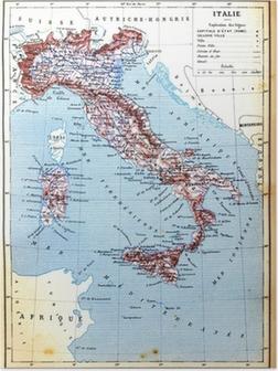 Karta Italien Spanien.Poster Kartan Over Spanien Och Portugal Pixers Vi Lever For