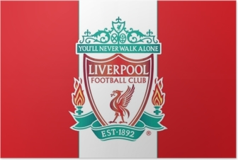 Liverpool F.C. Poster