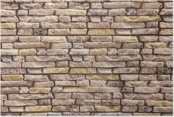 Losetas imitacion piedra latest amplias estticas de imitacin de la piedra natural alcanzadas - Imitacion piedra pared ...