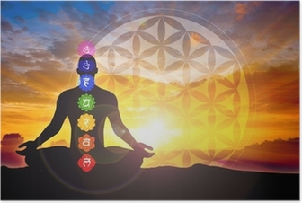 Poster Méditation
