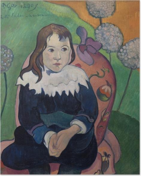 Poster Paul Gauguin - M. Loulou - Reproductions