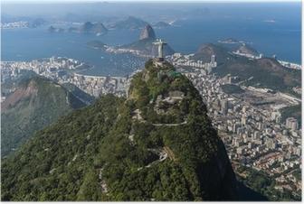 Poster Rio de janeiro