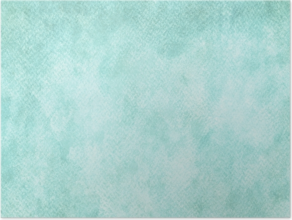 The Texture Of Teal And Turquoise: Teal Aqua Blue Purple Watercolor Paper Texture Background