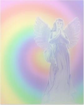 Universal Angel Poster