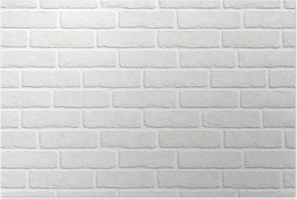 white brick wall background poster pixers we live to change
