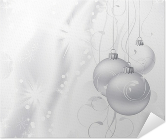 White Christmas Background.White Christmas Background