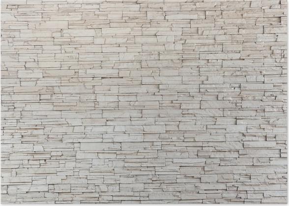 white stone tile texture. White Stone Tile Texture Brick Wall Poster  Pixers We live to change