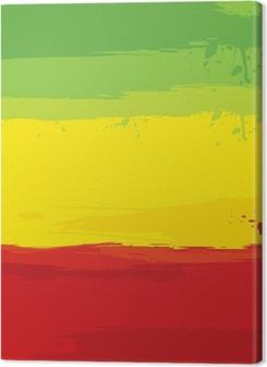 Premium Bilder Grunge-Hintergrund mit Flagge von Äthiopien