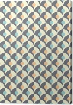 Premium Bilder Nahtlose schlichten Retro-geometrischen Muster der klassischen Stil