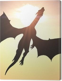ドラゴン Premium prints