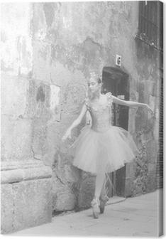 bailarina 4 Premium prints