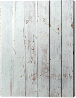 Black and white background of wooden plank Premium prints