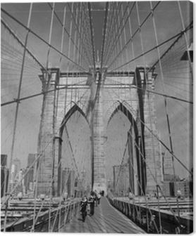 Brooklyn Bridge, New York Premium prints