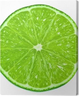 Green Limes Premium prints