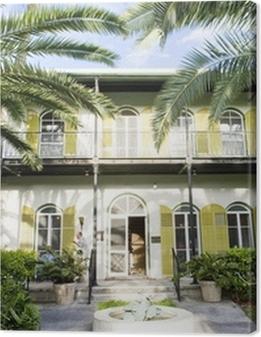 Hemingway House, Key West, Florida, USA Premium prints