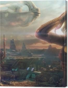 Mass Effect Premium prints