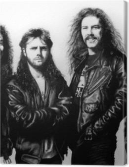 Metallica Premium prints