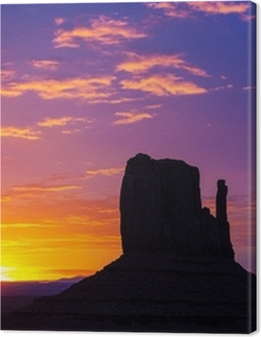Monument Valley Premium prints