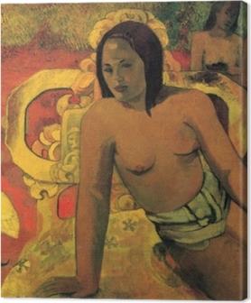 Paul Gauguin - Vairumati Premium prints