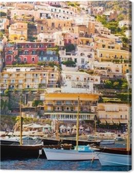 Positano, Costiera Amalfitana Premium prints