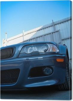 Sports car Premium prints