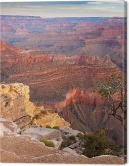 Sunrise over the Grand Canyon Premium prints