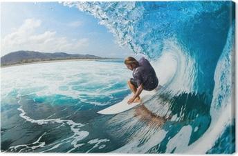 Surfing Premium prints