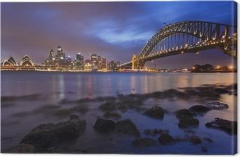 Sy Mils Set Low Tide Premium prints