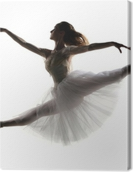 the dancer Premium prints