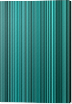 Turquoise colors abstract vertical lines background. Premium prints