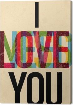 Valentine's Day type text calligraphic Premium prints