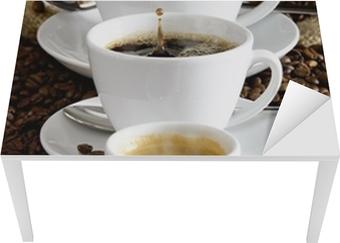 Proteção para Mesa e Secretária Kaffee