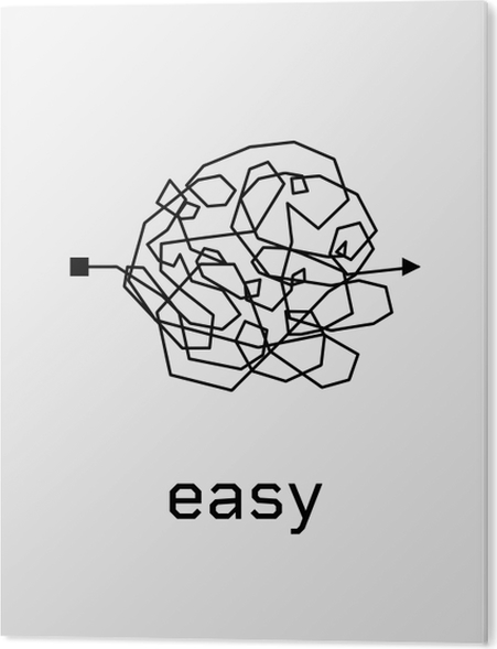 Easy PVC Print - Motivations