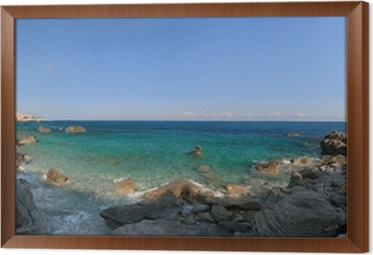 Carta da Parati Paesaggi Marini • Pixers® - Viviamo per il cambiamento