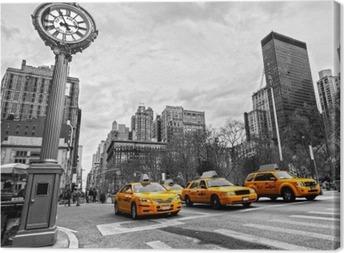 Quadro su Tela 5th Avenue, New York City.