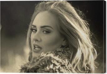 Quadro su Tela Adele
