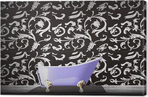 Quadri per bagni moderni great with quadri per bagni moderni amazing per cucina mosaico per - Botero il bagno ...