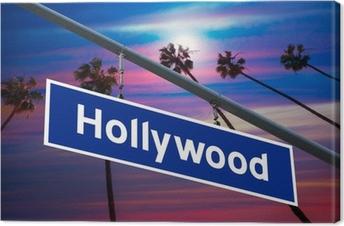 Cartelli Bagno Da Stampare : Carta da parati cartello stradale hollywood california il redlight
